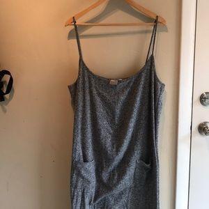 ASOS maternity jumpsuit size 14